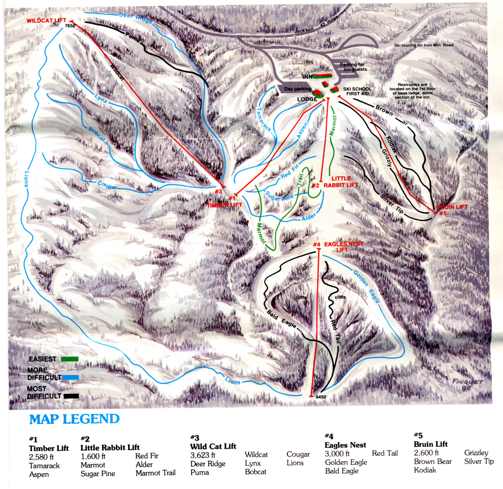 Iron Mountain Skimap Org