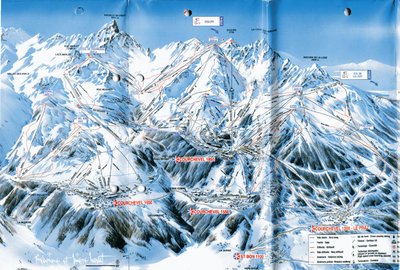 Courchevel (1997-1998)