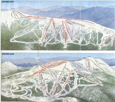 1990 Downhill  (from wikiski.com)