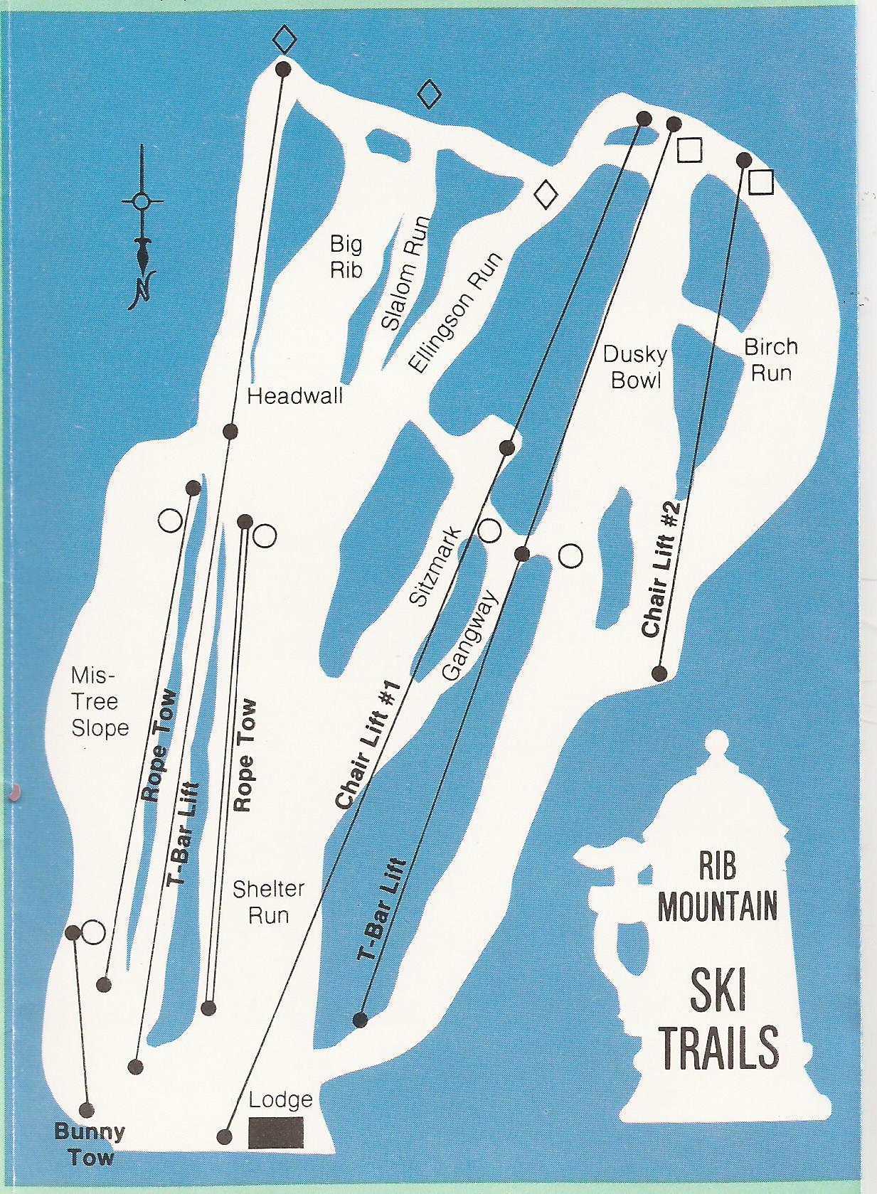 granite peak skimap org
