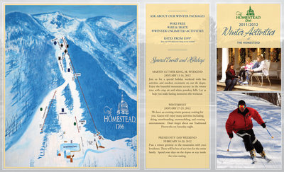 Winter Brochure
