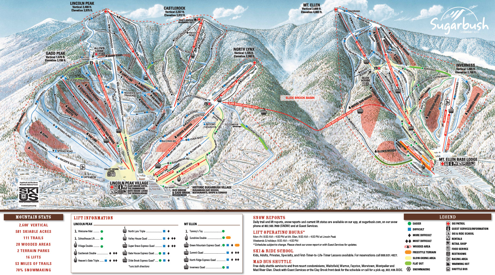 smugglers notch vt map with Sugarbush Resort on Mount Mansfield Vermont Trail Map together with Maps likewise Vermont Skiing Map moreover 2135081414950290903 besides Sugarbush Resort.