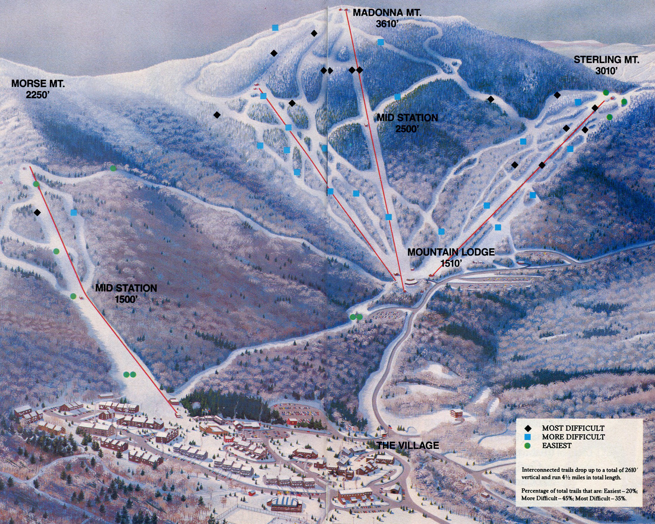 Smugglers' Notch Resort - SkiMap.org on mad river glen resort map, okemo resort map, smuggler s notch vermont on map, boyne mountain resort map, jay peak resort map, smuggler s notch road map, smugglers notch resort house layout, smugglers resort ski in out, sugarbush resort map, mount snow map, stratton mountain map, winter park resort map, vt snowfall map, smuggs road map,
