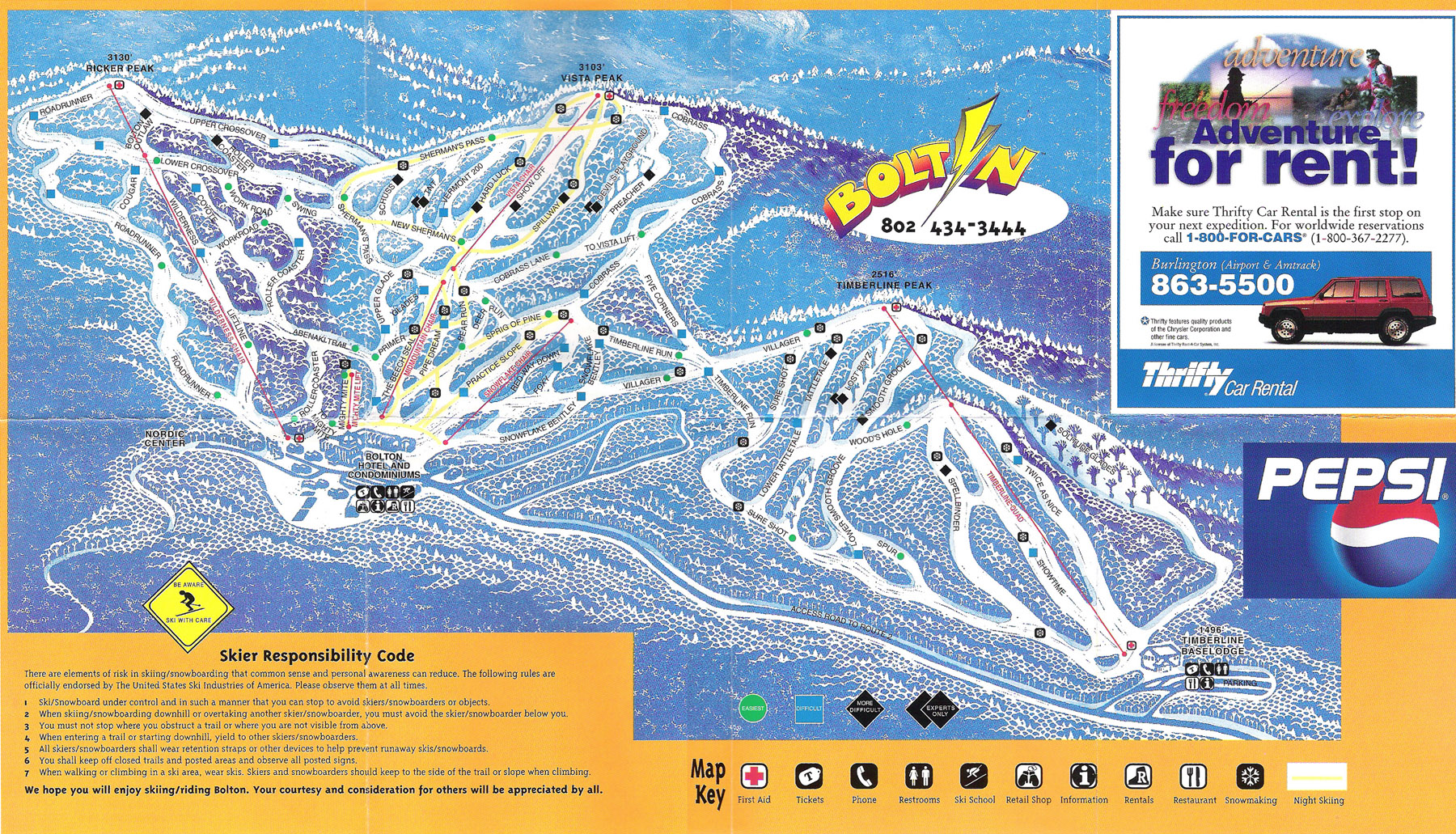 Bolton Valley Resort - SkiMap.org on snowshoe wv, babcock state park map, cass scenic railroad map, snowshoe lodging, snowshoe village, snoqualmie valley trail map, holly river state park map, snowshoe restaurants, snowshoe western territory, snowshoe mountain,
