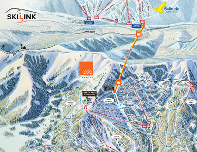 SKILINK Proposed Gondola Connection