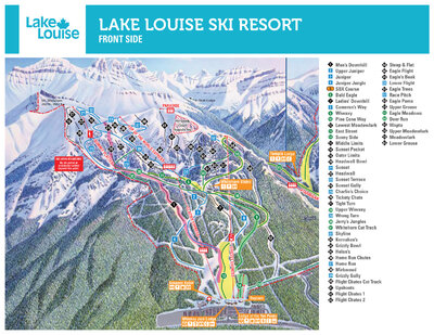 Taken from skibig3 site, includes Larch inset