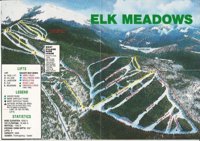 Known as Elk Meadows