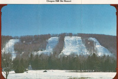 known as Oregon Hill