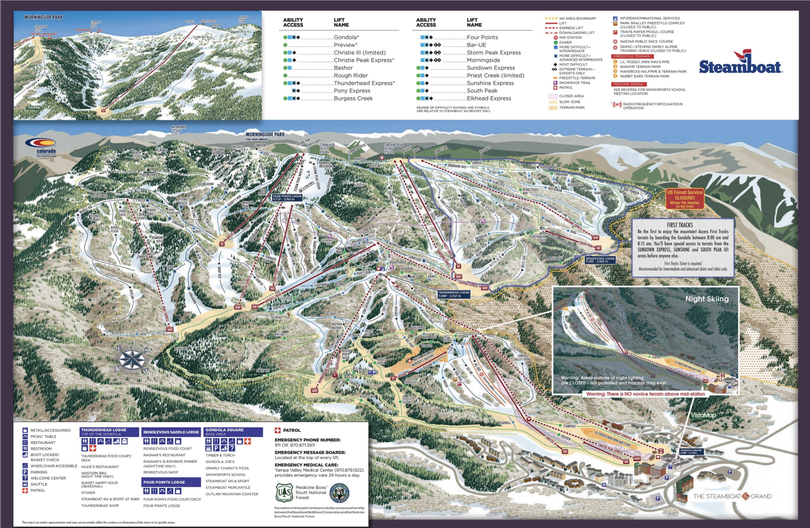 Steamboat Ski Resort - SkiMap.org on broomfield trail map, westminster trail map, henderson trail map, colorado springs pikes peak trail map, loveland trail map, durham trail map, durango trail map, steamboat ski resort trail map, thornton trail map, rio grande national forest trail map, crested butte trail map, windsor trail map, winter park trail map, telluride trail map, arapahoe basin trail map, wolf creek trail map, breckenridge trail map, snowmass trail map, copper mountain trail map, vail trail map,