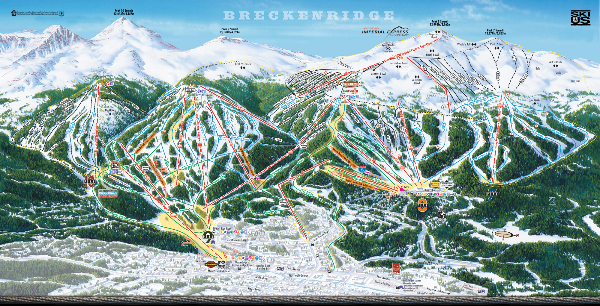 breckenridge ski map with 510 on Mark Mcmorris Undergoes Two Successful Surgeries Following Backcountry Crash additionally Winter Jobs At Crested Butte in addition 510 moreover Breckenridge Gondola further Arapahoe Basin.