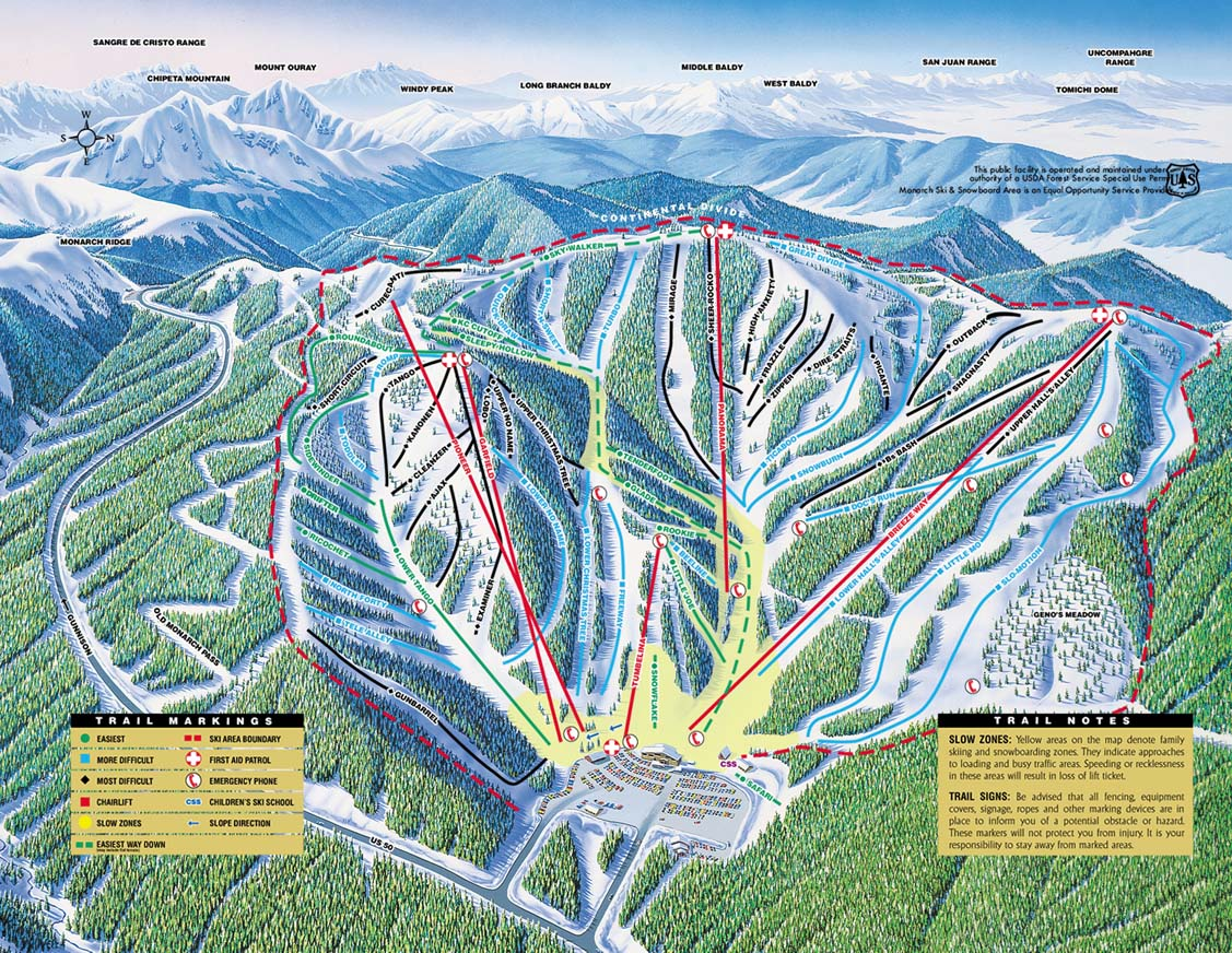 colorado ski resort map with James Niehues on Skiresort besides 1031 additionally Westin Riverfront Resort And Spa At Beaver Creek Mountain also 313115 as well 503.