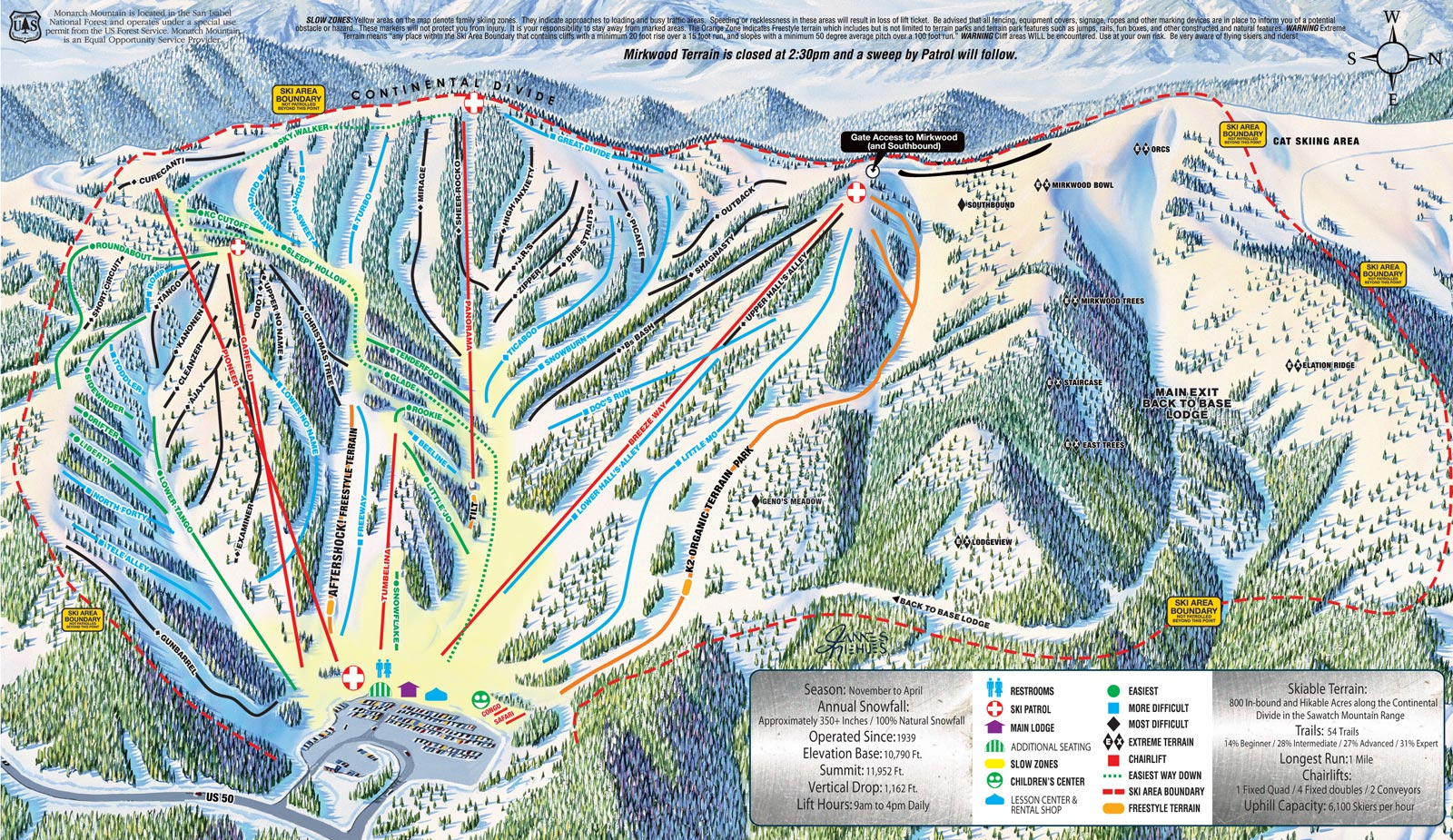 Crested Butte Lodging And Property Management Owners Link