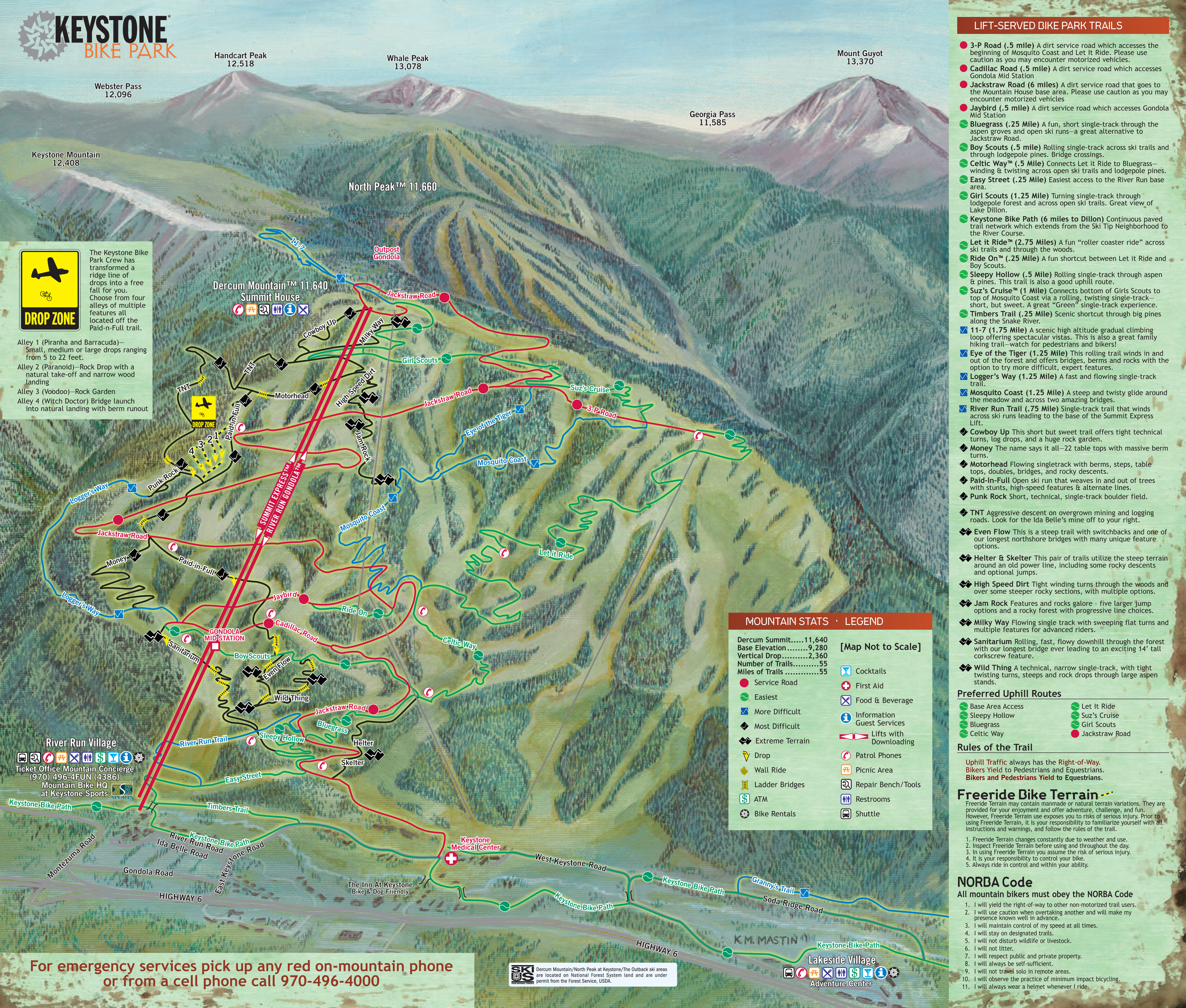 Keystone Resort - SkiMap.org on weston county map, breckenridge map, vail resort map, lake magdalene map, alban hills map, the broadmoor map, camano map, ski beech map, royal palm map, yellow creek map, mount auburn map, river's edge map, copper mountain map, indiana limestone map, thonotosassa map, black hills map, crazy horse memorial map, christie mountain map, cheyenne crossing map, mount rushmore national memorial map,