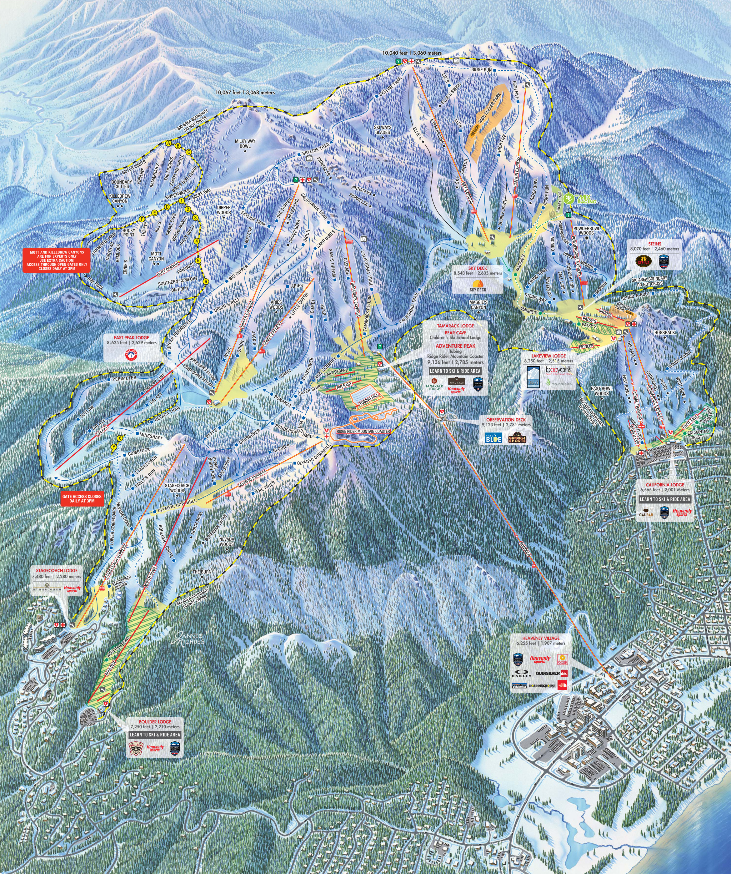 Heavenly Ski Resort - SkiMap.org on lake tahoe golf course map, lake tahoe mountain map, lake tahoe winter map, northstar resort tahoe map, lake tahoe casinos, lake tahoe snow, lake tahoe mapguide, hyatt regency lake tahoe resort map, lake tahoe points of interest map, squaw valley resort map, california ski areas map, lake tahoe skiing, lake tahoe national forest map, ski bc map, lake tahoe granlibakken resort, lake tahoe tourist map, lake tahoe sierra resort, lake tahoe airport map, christmas valley lake tahoe map, lake tahoe tee shirt,
