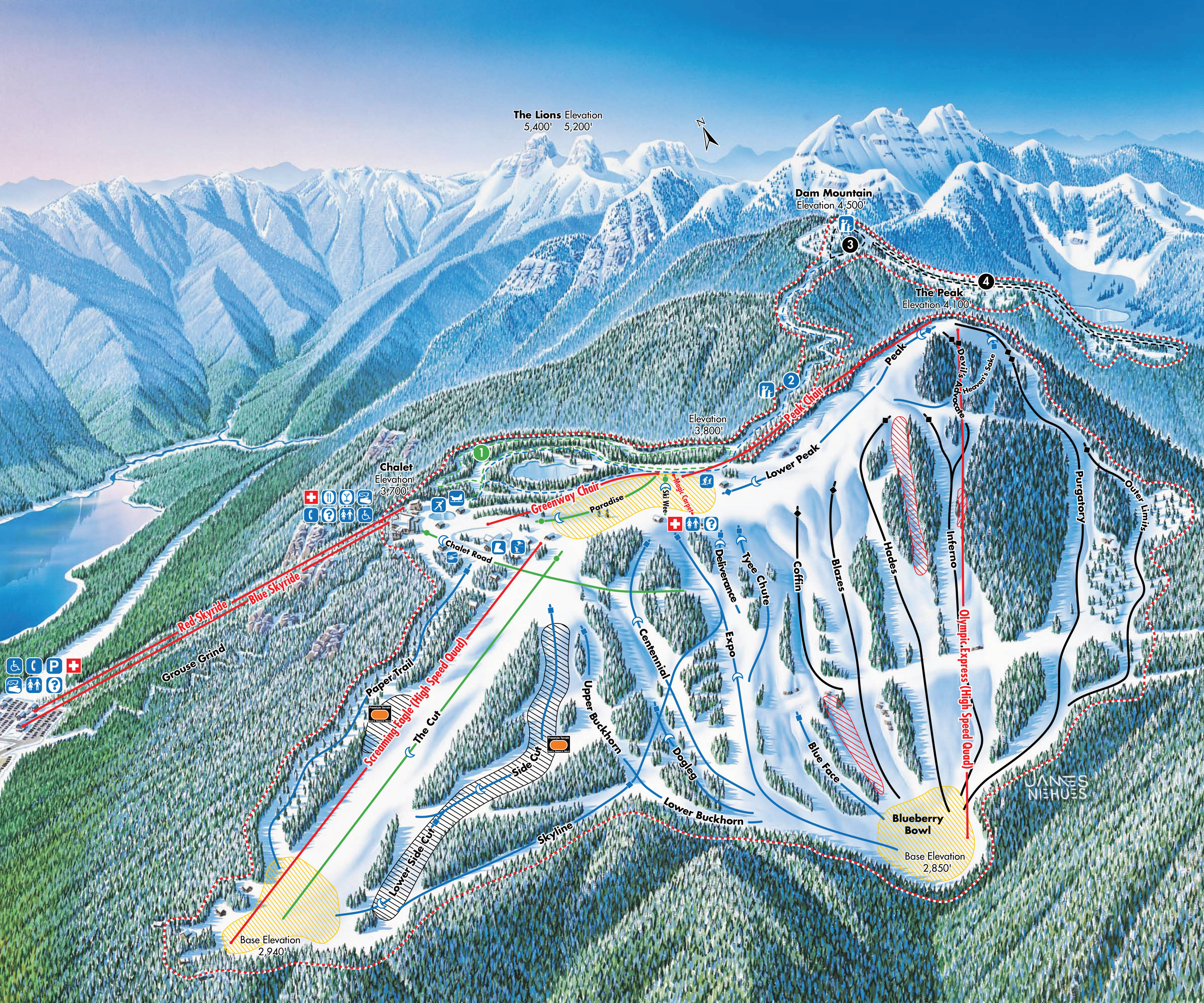 british columbia map with 58 on Les Arcs further Attractions likewise Masterplan also Home as well Pissouri.
