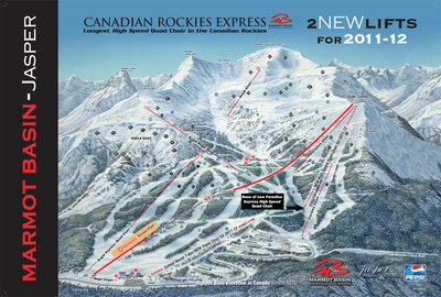 2 new lifts for 2011-12